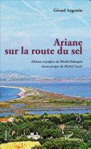 Pdf Ariane sur la route du sel Telecharger