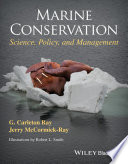 Marine Conservation Book PDF