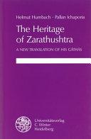The Heritage of Zarathushtra