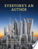 Everyone's an Author