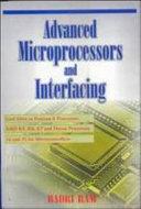 Adv Microprocessors Interfacing