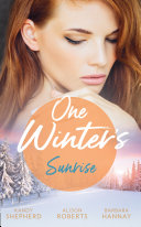 One Winter s Sunrise  Gift Wrapped in Her Wedding Dress  Sydney Brides    The Baby Who Saved Christmas   A Very Special Holiday Gift