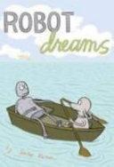 Robot Dreams Book