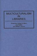 Multiculturalism in Libraries