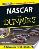 """NASCARFor Dummies"" by Mark Martin, Beth Tuschak"