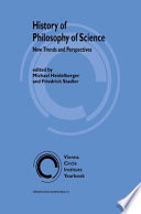 History of Philosophy of Science