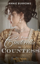 From Cinderella To Countess  Mills   Boon Historical
