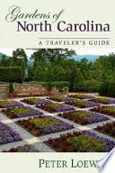 Gardens Of North Carolina