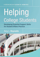 Helping College Students