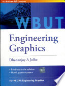 Engg Graphics  Wbut  Book
