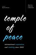 Temple of Peace Pdf/ePub eBook