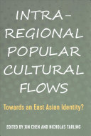 Intra Regional Popular Cultural Flows