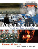 Cover of World Politics