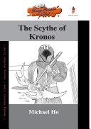 The Scythe of Kronos Pdf/ePub eBook