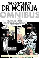 The Adventures of Dr. McNinja Omnibus