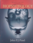 Biopsychology Book PDF
