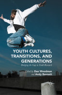 Youth Cultures, Transitions, and Generations Pdf/ePub eBook