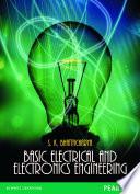 Basic Electrical and Electronics Engineering:
