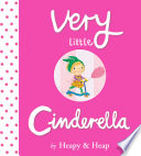 Very Little Cinderella Teresa Heapy Cover