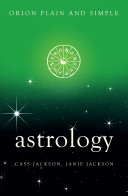 Astrology  Orion Plain and Simple