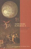 Nowhere is Perfect [Pdf/ePub] eBook