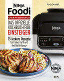 Ninja Foodi Grill & Heißluftfritteuse