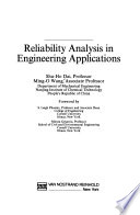 Reliability Analysis in Engineering Applications
