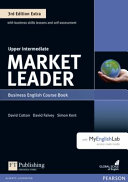 Market Leader 3rd Edition Plus Upper Intermediate Coursebook with DVD-ROM Pin Pack