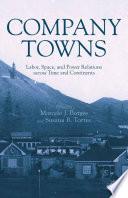 Company Towns