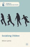 Pdf Socialising Children