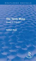 The Tenth Muse Pdf/ePub eBook