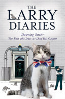 The Larry Diaries  Downing Street   The First 100 Days