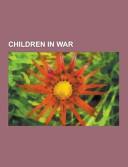 Children in War Book
