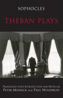 Theban Plays PDF