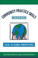 Community Practice Skills Workbook Book