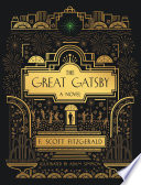 The Great Gatsby  A Novel Book