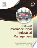 A Textbook of Pharmaceutical Industrial Management - E-Book