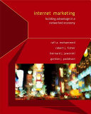 Internet Marketing  Building Advantage in a Networked Economy Book
