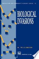 Biological Invasions