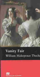 Books - Mr Vanity Fair No Cd | ISBN 9781405083928
