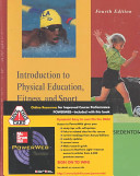 Introduction to Physical Education, Fitness, and Sport with PowerWeb