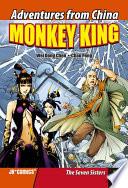 Monkey King Volume 17