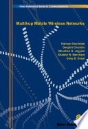 Multihop Mobile Wireless Networks Book