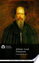 Delphi Complete Works Of Alfred Lord Tennyson Illustrated