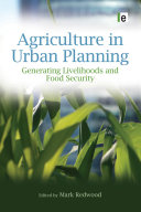 Agriculture in Urban Planning