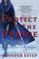 Protect the Prince Pdf/ePub eBook