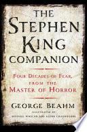 The Stephen King Companion Book