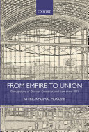 From Empire to Union