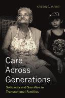 Care Across Generations ebook