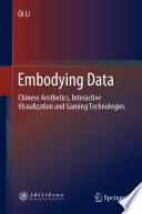 Embodying Data